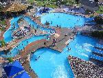 Deset nejlepších aquaparků!